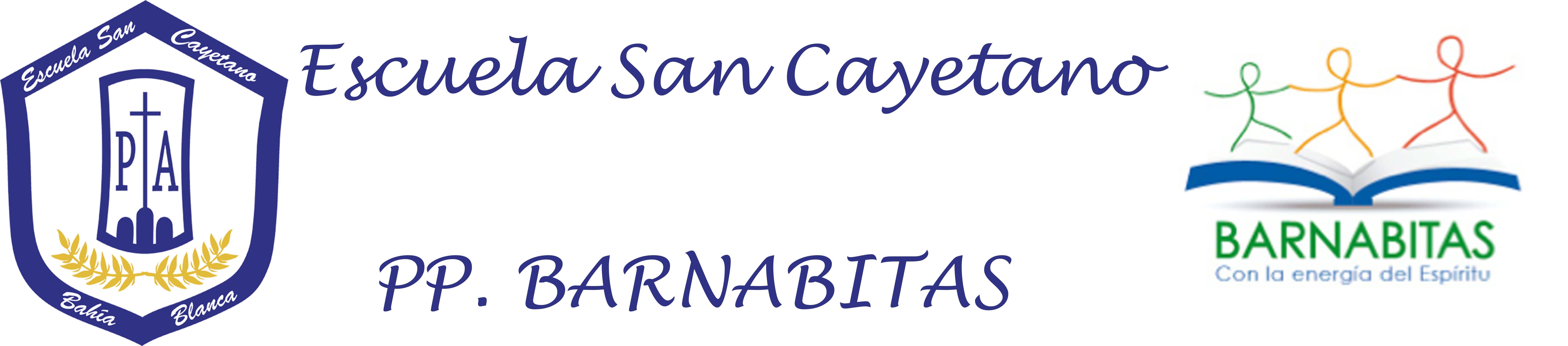 Escuela San Cayetano